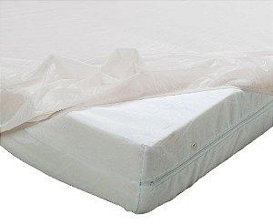 Lençol Impermeável Plastico Queen 1,60 x 2,00m