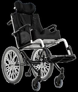 Cadeira de Rodas Confort Tilt Lite