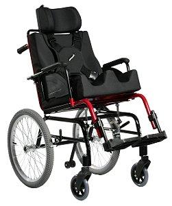 Cadeira de Rodas Confort Tilt