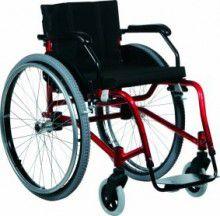 Cadeira de Rodas SW Lite