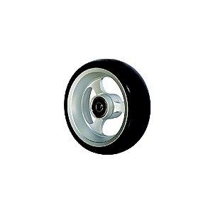 Roda Dianteira 5'' Alumínio