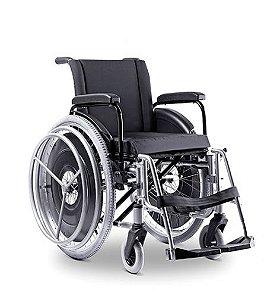 Cadeira de Rodas AVD Hemiplégica