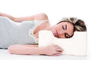Travesseiro da Beleza Anti Rugas Perfetto