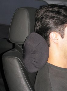 Apoio de Pescoço Veicular Pillow Car Perfetto