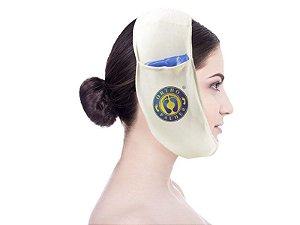 Bolsa Térmica Facial Hot Cold Para Pós Operatório e Odontologia