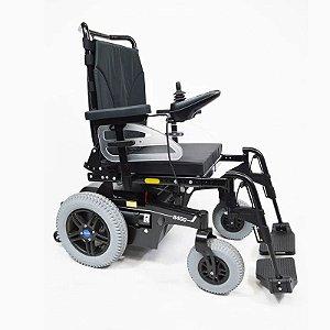 Cadeira de Rodas Motorizada B400 Facelift Com Suspensão