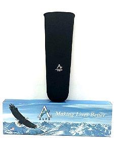 Liner Para Prótese Transtibial Alta Atividade SP HD Gel - Alps