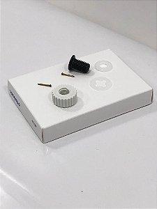 Válvula de Expulsão Para Prótese Transtibial 4R140 One Way Ottobock