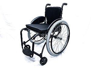 Cadeira de Rodas Monobloco Smart Exo