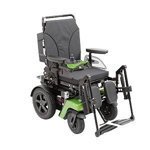 Cadeira de Rodas Motorizada Juvo B4