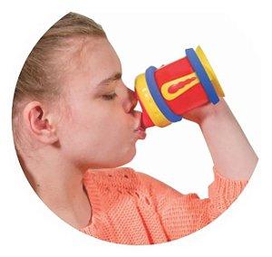 Alça Adaptável Multi Uso para Crianças Especiais
