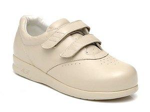 Sapato Ortopédico Feminino Ginna