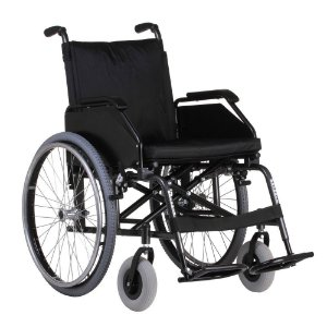 Cadeira de Rodas Super