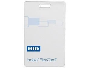 FPCRD - FlexCard Clamshell-INDALA