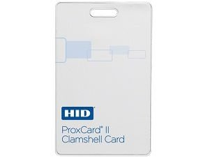 1326 - Clamshell ProxCard- HID