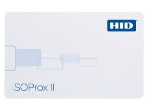1386 - ISO ProxCard- HID