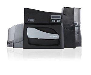 Impressora Fargo DTC4500 Single
