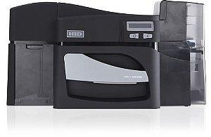 Impressora Fargo DTC4500 Dual