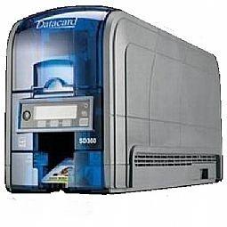Impressora Datacard SD 360