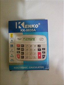 Calculadora Eletrônica KK-9835A Kenko