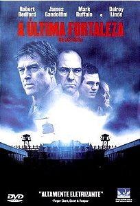 DVD A Ultima Fortaleza (Esgotado)