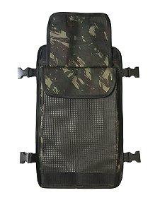 Vcr MicroSpikes - Cover para mochilas Kyosei