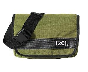 Pochete / Hip Bag Grande Verde
