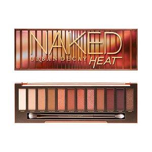 Paleta Maquiagem Naked Heat