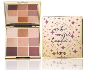Paleta Sombra para os Olhos Tarte Make Magic Happen