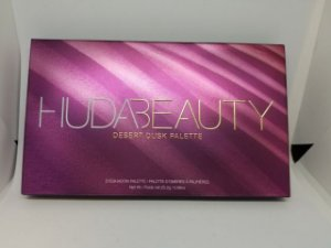 Paleta sombra para os olhos Huda Beauty Desert Dusk Palette