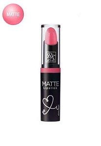 BATOM MATTE RK BY KISS NY - RMLS 05 SUGAR PINK