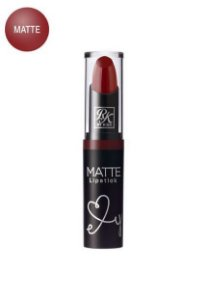 BATOM MATTE RK BY KISS NY - RMLS 08 VAMPIRE RED