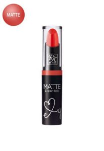 BATOM MATTE RK BY KISS NY - RMLS 10 CAPRI ORANGE