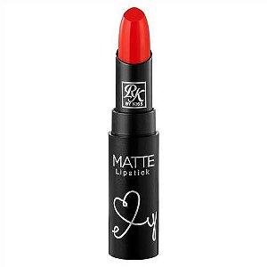 BATOM MATTE RK BY KISS NY - RMLS 11 EXTREME CORAL