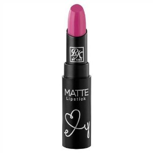 BATOM MATTE RK BY KISS NY - RMLS 17 FUCHSIA FIERCE