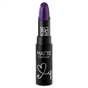 BATOM MATTE RK BY KISS NY - RMLS 18 PURPLE AFFAIR