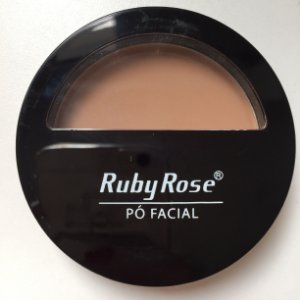 Pó Compacto Ruby Rose - P5