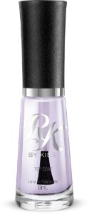 Esmalte Top Coat - RK BY KISS NY #LiberteSuasCores