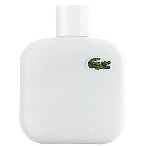 Eau De Lacoste L.12.12 Blanc - Pure Lacoste - Perfume Masculino - Eau de Toilette
