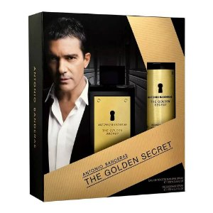 Kit Antonio Banderas The Golden Secret