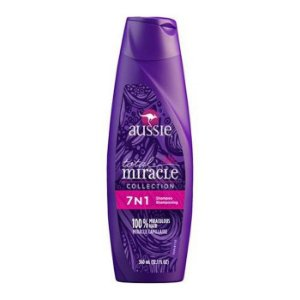 Aussie Shampoo Moist 7 in 1 - 360ml