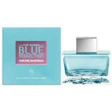 Perfume Blue Seduction Antonio Banderas Feminino
