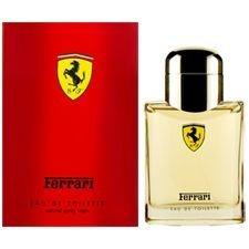 Perfume Ferrari Red Masculino Eau de Toilette