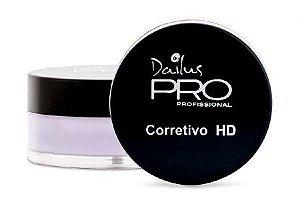 Corretivo Hd Dailus Pro nº 06 Lilás