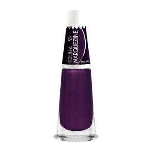 Esmalte Bruna Marquezine Degradê Violeta Black