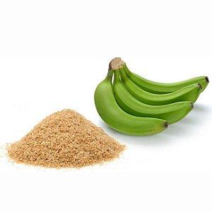 Farinha de Banana Verde (Granel 1kg)