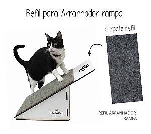 Refil para Arranhador de Rampa