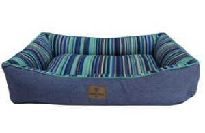 Cama Pet Panama Acqua