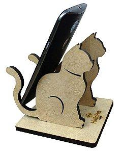 Porta celular Catlover