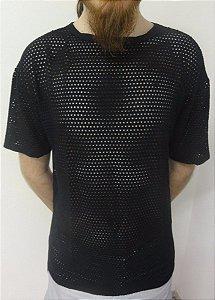 Camiseta Arrastão